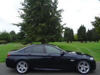 BMW 5 SERIES 520D M SPORT 2015/65