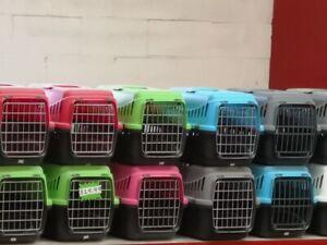 Cages de Transports pour chien / chat Lapin450-664-7315