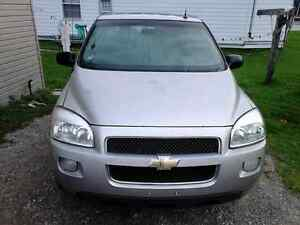Chevy uplander for sale 1500 obo , London Ontario image 1