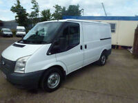 Ford Transit 2.2TDCi ( 100PS ) ( EU5 ) 250S ( Low Roof ) 250 SWB 2012