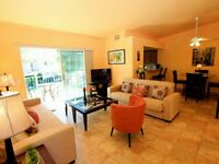 Beatifull,spaciuos,newly renovated 1 bdr condo in Palm Springs