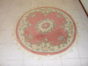 SCATTER RUG-THICK