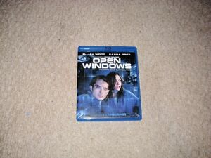 OPEN WINDOWS BLURAY FOR SALE!