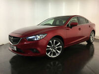 2014 MAZDA 6 SPORT NAV D DIESEL 1 OWNER SERVICE HISTORY FINANCE PX WELCOME