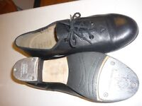 Bloch Leather Tap Shoes, Jazz Shoes and Dance Costumes