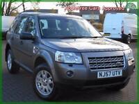 2007 (57) Land Rover Freelander 2 2.2Td4 XS