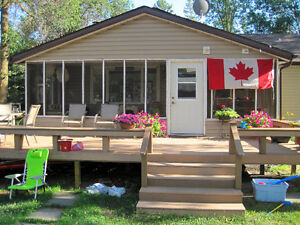 Lakeview Home for Rent in Matlock Mb