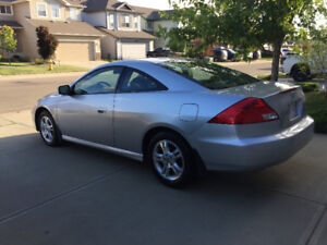 *****Best Deal in Edmonton on a 2007 Honda Accord*****