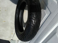 Excellent used Dunlop front tire
