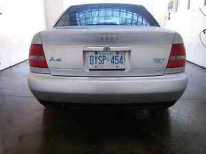1999 Audi A4 1.8t AWD 5 Speed Sell/Trade! Windsor Region Ontario image 2