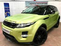 2013/13 Range Rover Evoque 2.2SD4 auto Dynamic *1OWNER+PAN ROF*