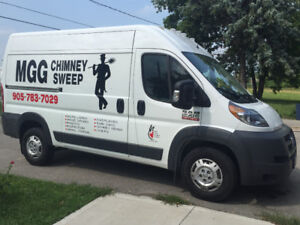 Chimney Cleaning Company
