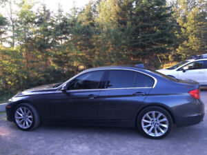 2014 BMW 3-Series Berline