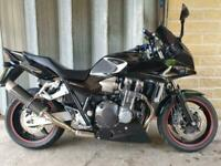 Honda CB1300SA-A, 2011, 29,439 Miles, Beautiful Condition, 3 Owners