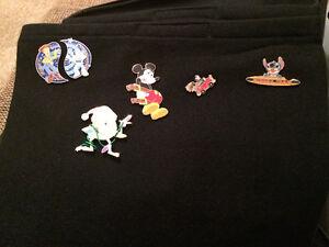 Rare & Retired Disney Trading Pins, Mickey, Minnie, Donald, Lilo Kitchener / Waterloo Kitchener Area image 6