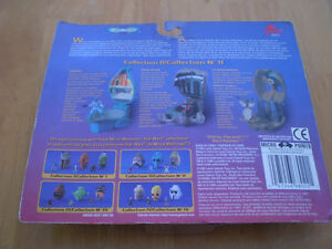STAR WARS MICRO MACHINES 1996 COLLECTION 2 Windsor Region Ontario image 2