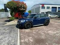 2018 (18) Mini Countryman Cooper S 2.0 - LIGHT DAMAGED SALVAGE STARTS AND DRIVES