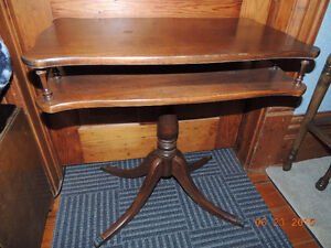 Dressers, Small Tables, Cabinet