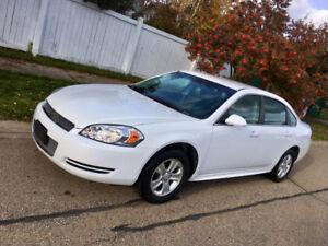 2012 Chevrolet Impala LS *69616 km*