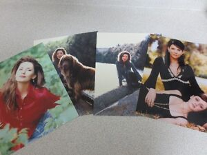 Shania Twain Or Gilmore Girls 8x10 Photos