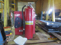 Fire Exstinguisher for Sale