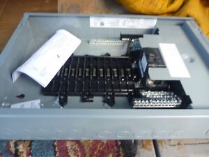 SQUARE D QO 100 AMP 24 SPACE/48 CIRCUITS  MAIN BREAKER ONLY London Ontario image 4