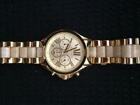 Micheal Kors watch - montre MK