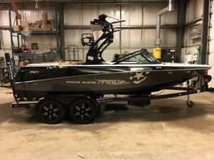 2013 Nautique Super Air 200 Sport