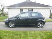 2010 Fiat Punto Evo 1.4 GP