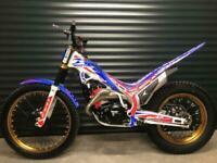 Beta EVO 250cc factory 2021 trials bike 125 200 250 delivery px finance trs