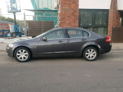 2008 HOLDEN BERLINA - TO SELL ASAP Southbank Melbourne City Preview