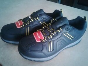 Steel Toe shoes size 11