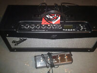 fender mustang 5 NEGOCIABLE head