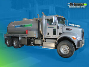 Red Deer Septic Services