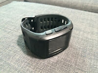 Nike+ GPS Sport Watch with Shoe Pod Watch Mint condition