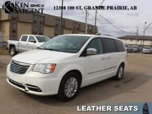 2013 Chrysler Town  Country Limited  - Certified