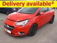 2015 Vauxhall Corsa SRi Ecoflex 1.4 STOLEN RECOVERED