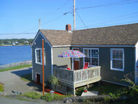 Ketch a rest by the Seaside 20 mins from Hfx Ketch Hbr !