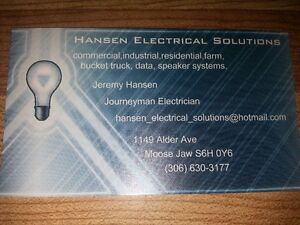 Hansen Electrical Solutions