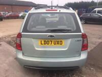 2007 Kia Carens 2.0CRDi ( 7st ) GS diesel manual