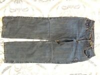 Shift motorcycle jeans size - 34
