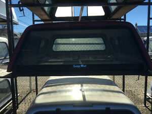 Used Topper '99-'07 Super Duty 6.5' Bed