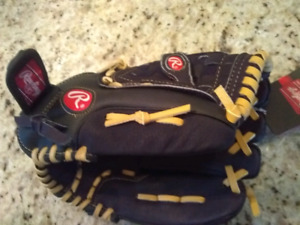 Rawlings Glove 12.5 inches