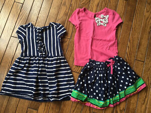 Girl's clothing 3t London Ontario image 2