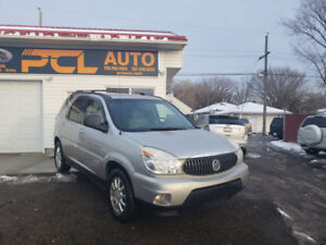 2006 Buick Rendezvous CX Plus I Remote Starter I 3 Month Waranty