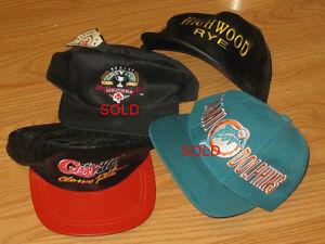 REDUCED - Vintage Sport Ball Caps Edmonton Edmonton Area image 3