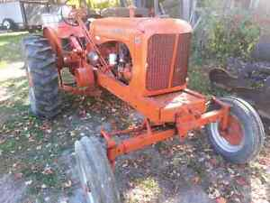 Allis Chalmers WD and WC Peterborough Peterborough Area image 3