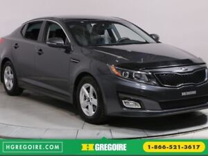 2015 Kia Optima LX A/C MAGS GR ELECT BLUETOOTH
