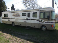 36' Bounder motorhome REDUCED!!!!!!!