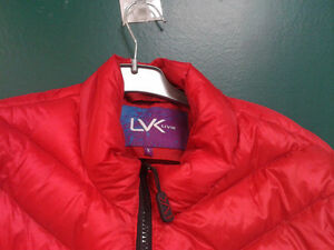 LIVIK 2-piece winter coat for women- black piece never worn St. John's Newfoundland image 2
